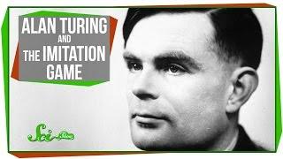 Alan Turing and The Imitation Game