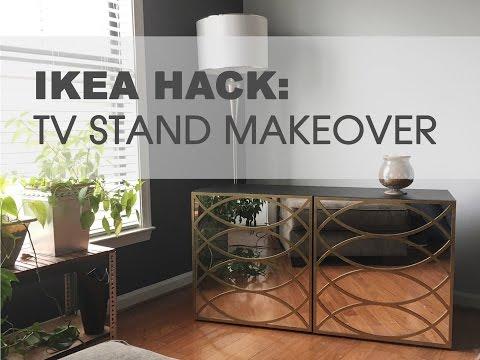 IKEA Kommode pimpen - Mit diesem Hack klappt es