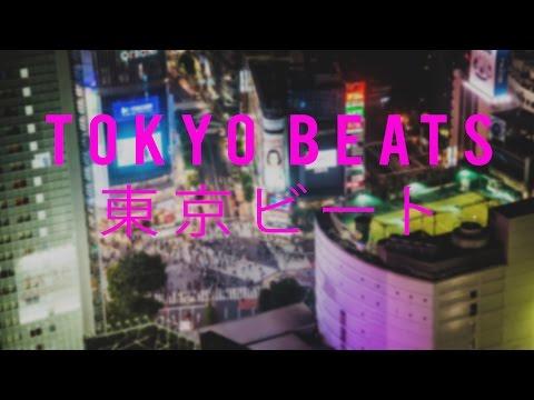 Tokyo Beats - Big city life in Tokyo and Kyoto