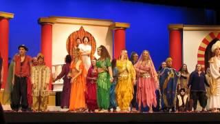 Disney's Aladdin, Jr. - A Whole New World (reprise)