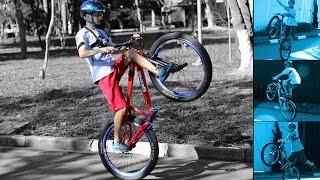 5 modos de empinar de bike EP. 3