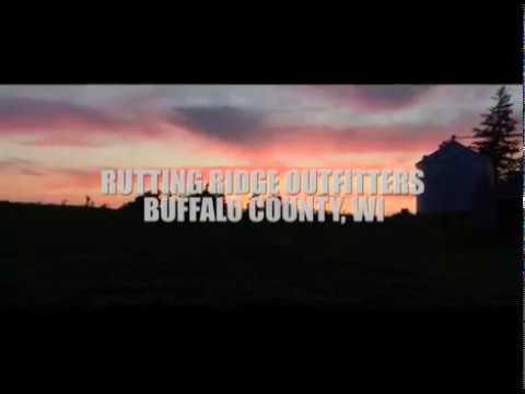 Rutting Ridge Outfitter Videos