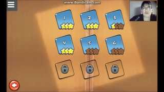 preview picture of video 'verrückte Spiele: CUT THE ROPE [HD+] [FACE-CAM] [GER/DE]'