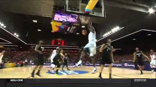 Basketball Word Champion USA-New Zealand HD
