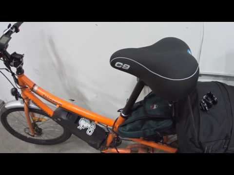 Cloud 9 Cruiser AR Saddle- Used It Review