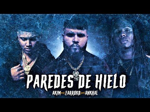 Farruko - Paredes De Hielo (feat. Akim & Ankhal)