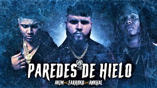 Paredes De Hielo - Farruko feat. Akim y Ankhal (Video)