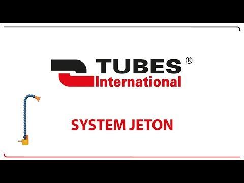 Systemy do dozowania chłodziwa - Jeton - zdjęcie