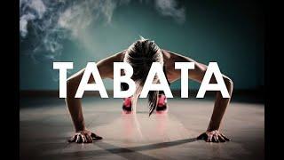 Tabata with Meredith 10/06/2021
