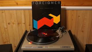 Foreigner - Tooth and Nail (Vinyl)