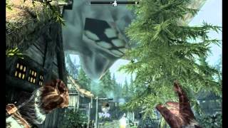 Skyrim Mods: Majora's Mask's Moon Kills Everyone
