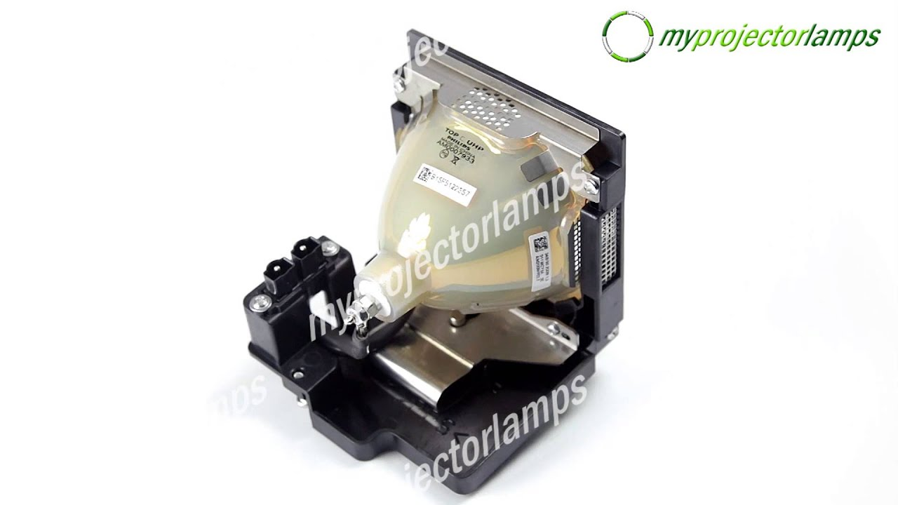 Christie LW25 Projector Lamp with Module
