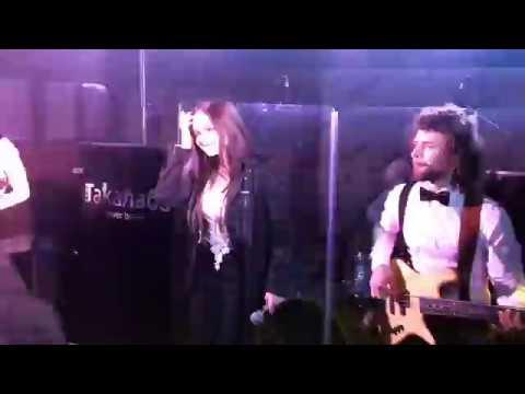 #TAKABANDA Cover Live Band - правильний вибір!, відео 6