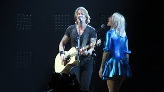Keith Urban & Julia Michaels   Lie To Me (Live In Sydney, Australia   2512019)