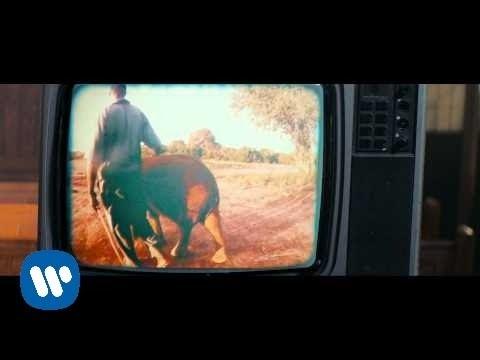 Damon Albarn – Mr. Tembo