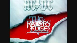 AC/DC Shot Of Love