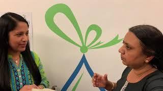 சென்னையில் செய்த முதல் காரியம் | First Thing I did in Chennai | Anitha Anand