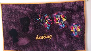 How Did I Quilt That: Healing