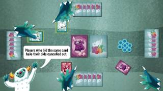 Diamonsters: The Card Game