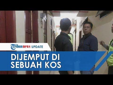 Istri & Ketiga Anak Pelaku Penyerangan Polsek Wonokromo Diamankan, Pelaku Dikenal Warga Bernama Ali