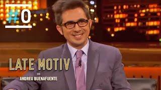 Late Motiv: Perras En Celo, Novias Cantarinas Y Fimosis - El Consultorio De Berto #LateMotiv43   #0