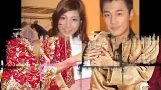 Linda Chung 鍾嘉欣 & Raymond Lam 林峰 2