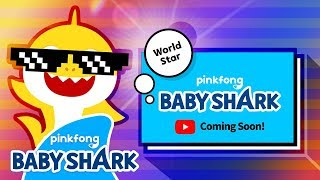 Baby Shark Official Channel Open | Baby Shark | Baby Shark Remix |  Baby Shark Official