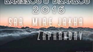 Kardas ft. Milan Bikar 2016 Sarmire
