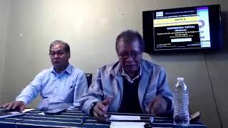 IELO Presenta la conferencia virtual: Normalización de la Lengua Mixteco Oaxaca México