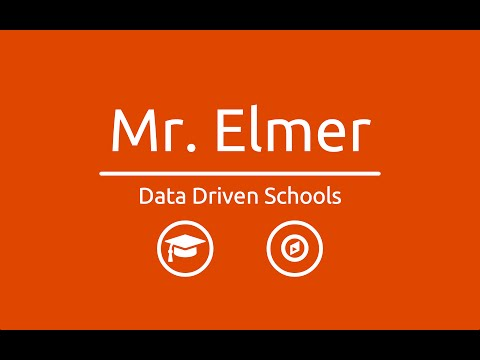 Overview of Mr. Elmer