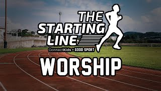 Starting Line: Why and how do I worship?