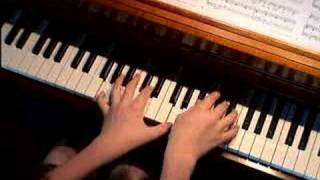 How to play 'The Call by Regina Spektor' on piano