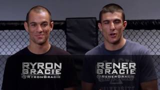 Fight Night Phoenix: Gracie Breakdown - Joe Lauzon