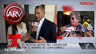 Se complica situación legal de Jesús Martínez | Al Rojo Vivo