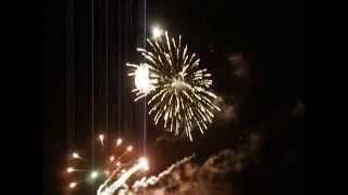 preview picture of video 'Recibiendo el 2013 en Juan Dolio, Rep. Dominicana'