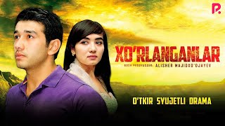 Xo'rlanganlar (o'zbek film) | Хурланганлар (узбекфильм)