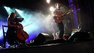Adam Cohen, Out of Bed, Berlin November 26th 2011