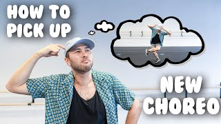 How To Remember Choreography- Learn Choreography Faster With These Tips