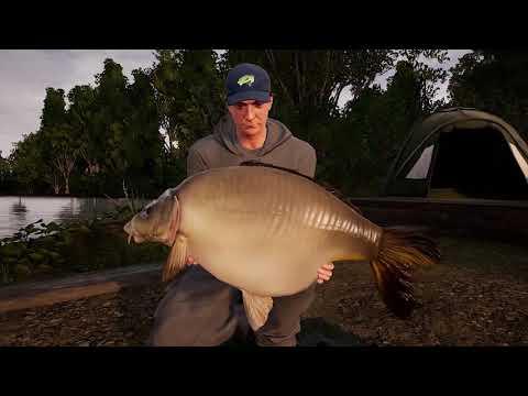 Fishing Sim World Launch Trailer thumbnail