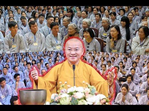 TT. Thích Nhật Từ chia sẻ kinh nghiệm Học Phật và Tu Phật dành cho Phật tử