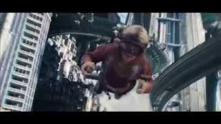 Tomorrowland - (The Future has Arrived)