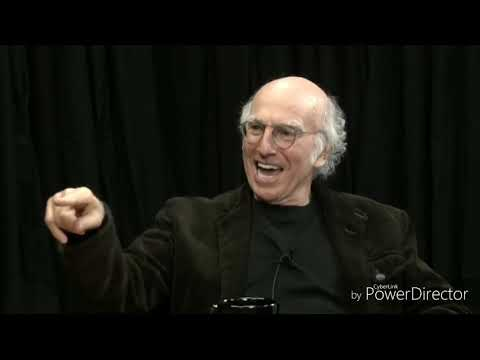 Larry David - The Only SNL Story that Matters.