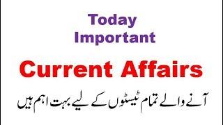 current affairs questions 2019 pakistan - Thủ thuật máy tính - Chia