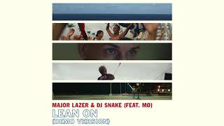 Major Lazer & DJ Snake   Lean On (feat. Mø) (Demo Version) (Official Audio)