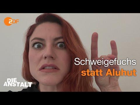 """Tahnee wieder im ZDF bei """"Die Anstalt"""""""
