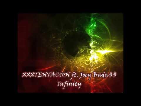 XXXTENTACION ft. Joey Bada$$ – Infinity (432Hz)