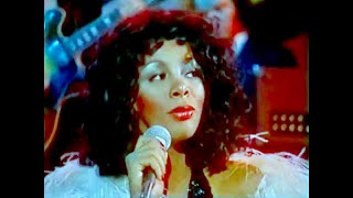DONNA SUMMER: THE JOURNEY TO THE ROCK & ROLL HALL OF FAME