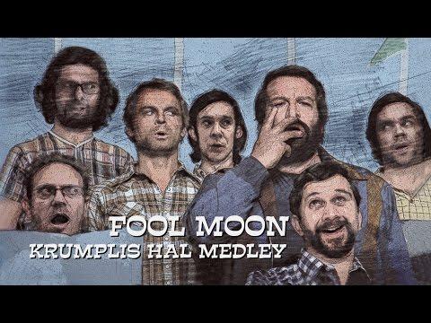 Fool Moon 1