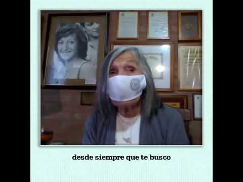 #ElMejorEncuentro - Sonia Torres