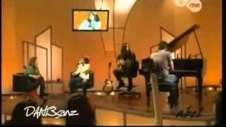 "Video thumbnail of ""alejandra guzman -volverte a amar acustico"""